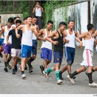 Running Force