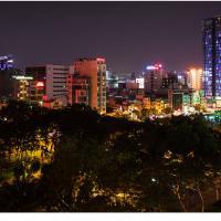 Saigon Night by Jorgen Udvang