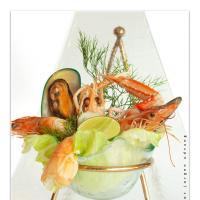 Seafood by Jorgen Udvang in Jorgen Udvang