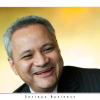 Serious Business by Jorgen Udvang in Jorgen Udvang