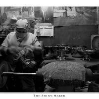 The Shiny-maker by Jorgen Udvang in Jorgen Udvang