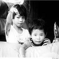 Sisters by Jorgen Udvang