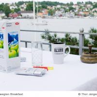 Slow Norwegian Breakfast by Jorgen Udvang in Jorgen Udvang