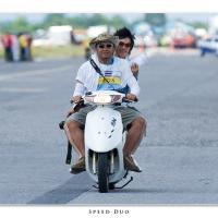 Speed Duo by Jorgen Udvang