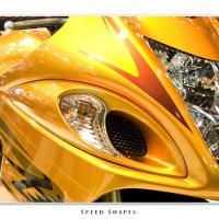 Speed Shapes by Jorgen Udvang in Jorgen Udvang
