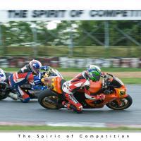 The Spirit Of Competition by Jorgen Udvang in Jorgen Udvang