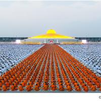 Spiritual Symmetry by Jorgen Udvang in Jorgen Udvang