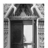 Temple Door by Jorgen Udvang in Jorgen Udvang