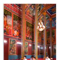 Temple Music by Jorgen Udvang