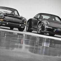 Porsche 911 by Jorgen Udvang