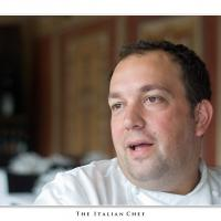 The Italian Chef by Jorgen Udvang