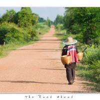 The Road Ahead by Jorgen Udvang in Jorgen Udvang