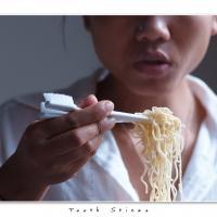 Tooth Sticks by Jorgen Udvang