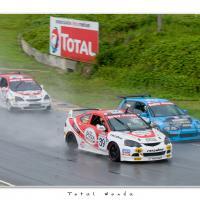 Total Honda by Jorgen Udvang