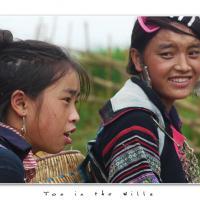 Two In The Hills by Jorgen Udvang in Jorgen Udvang