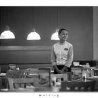 Waiting by Jorgen Udvang