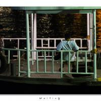 Waiting by Jorgen Udvang in Jorgen Udvang