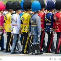 War Of Colours by Jorgen Udvang in Jorgen Udvang