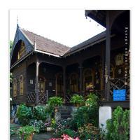 Wat Ket by Jorgen Udvang in Jorgen Udvang