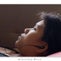 Wednesday Music by Jorgen Udvang in Jorgen Udvang