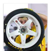 Wheel by Jorgen Udvang