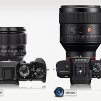 X-T2 vs. A7 II by Jorgen Udvang in Stuff