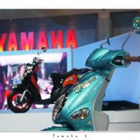 Yamaha I by Jorgen Udvang in Jorgen Udvang