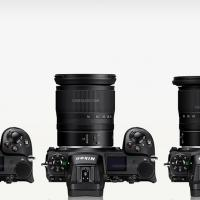 Z6 and lenses by Jorgen Udvang in Stuff