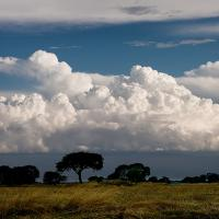 Clouds by jaapv in Jaapv