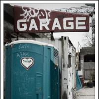 Garage by jaapv
