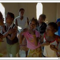 The Roots Of Gospel by jaapv in Jaapv