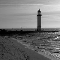 Lighthouse by jaapv