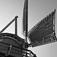 Windmill by jaapv