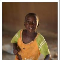 Mozambique Boy by jaapv in Jaapv