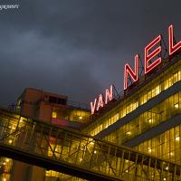 Van Nelle Ontwerp Fabriek #1 by jaapv