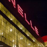Van Nelle Ontwerp Fabriek #3 by jaapv