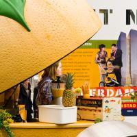 Man-eating Orange by jaapv