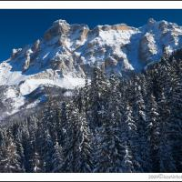 Dolomites by jaapv