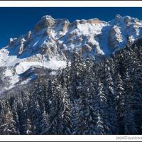 Dolomites by jaapv in Jaapv