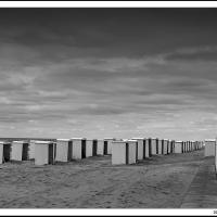 North Sea Summer Sunday by jaapv