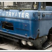 Truck by jaapv