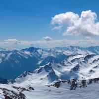 Mountain Panorama #2