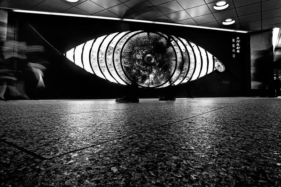 Eye by ShiroKuro in Regular Member Gallery