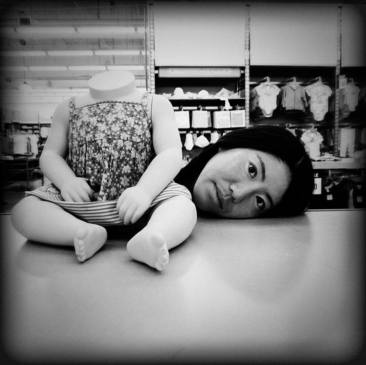 Headless by ShiroKuro in Regular Member Gallery