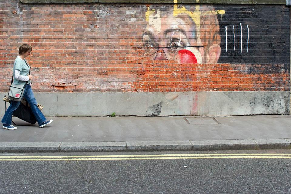 Walls Have Eyes by Farnesworth in Regular Member Gallery