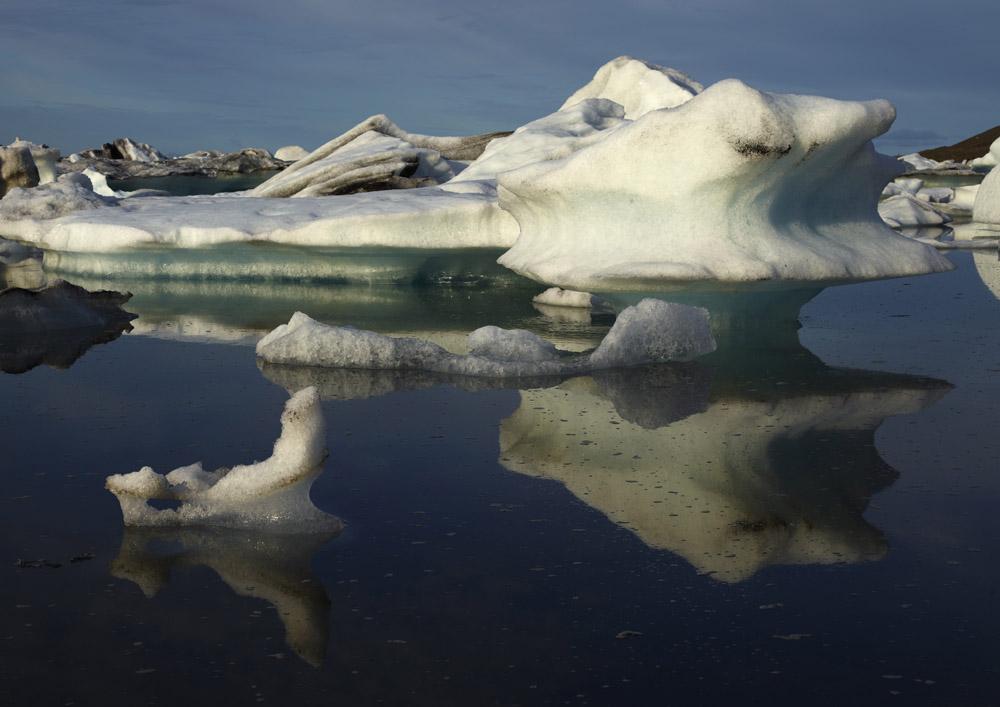 Iceberg Lagoon