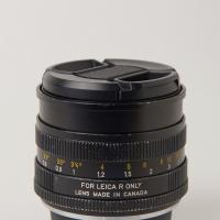 Leica 50mm Summicron R Nikon mount by danielmoore in Regular Member Gallery