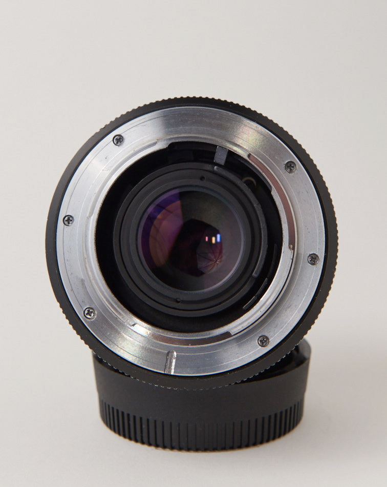 Leica 50mm Summicron R Nikon mount by danielmoore in Regular Member Gallery
