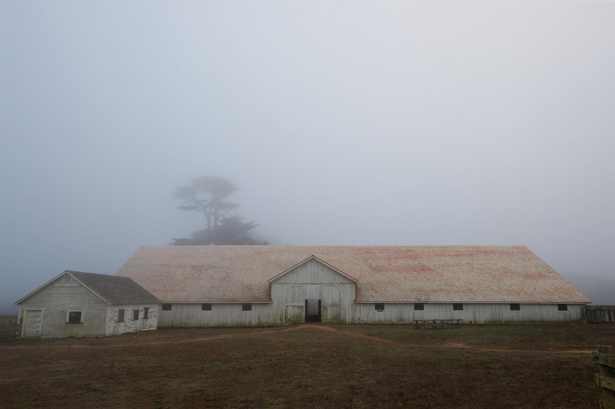 Pt. Reyes, Ca Mcclure's Farm by danielmoore in Regular Member Gallery
