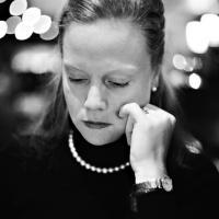 Portrait by Leicadoc